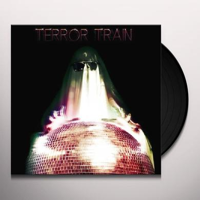 TERROR TRAIN Vinyl Record