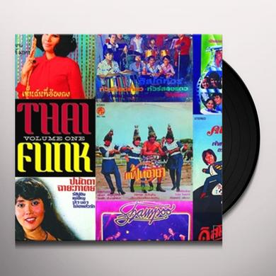 THAI FUNK: ZUDRANGMA 1 / VARIOUS (Vinyl)
