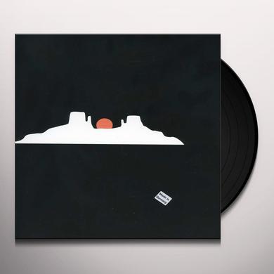 Dusty Kid POLYBOLO Vinyl Record