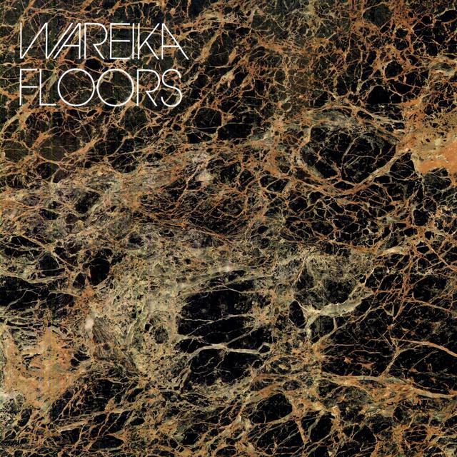 Wareika FLOORS (EP) Vinyl Record
