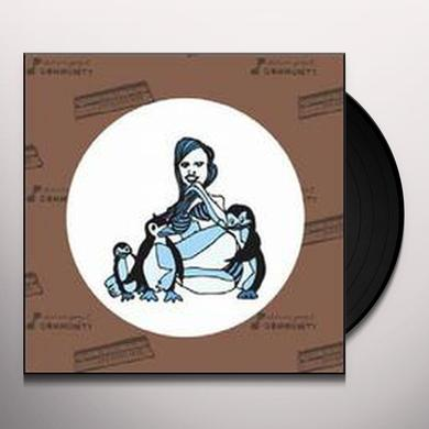 Cco RULING IDEAS (EP) Vinyl Record