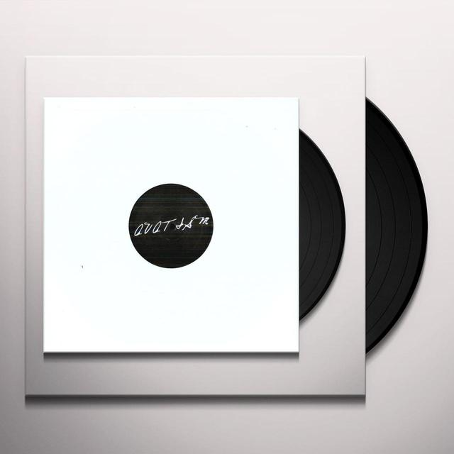 Avatism THOUGHT PATTERNS Vinyl Record
