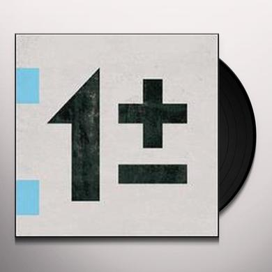 Oneauff HEAVY HEADY (EP) Vinyl Record