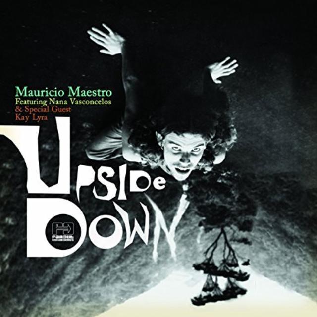 Mauricio Maestro / Nana Vasconcelos