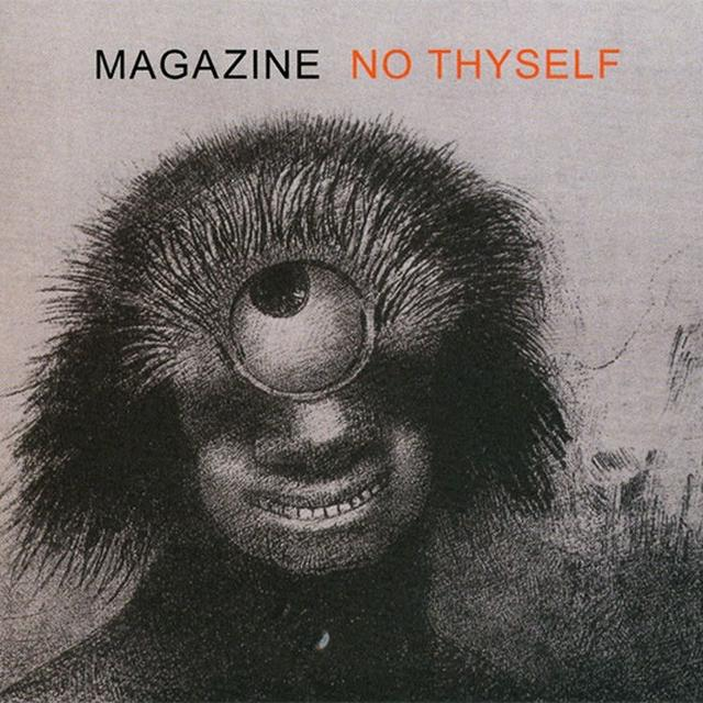 Magazine NO THYSELF Vinyl Record