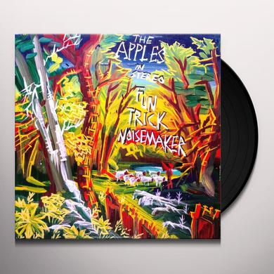 The Apples In Stereo FUNTRICK NOISEMAKER Vinyl Record