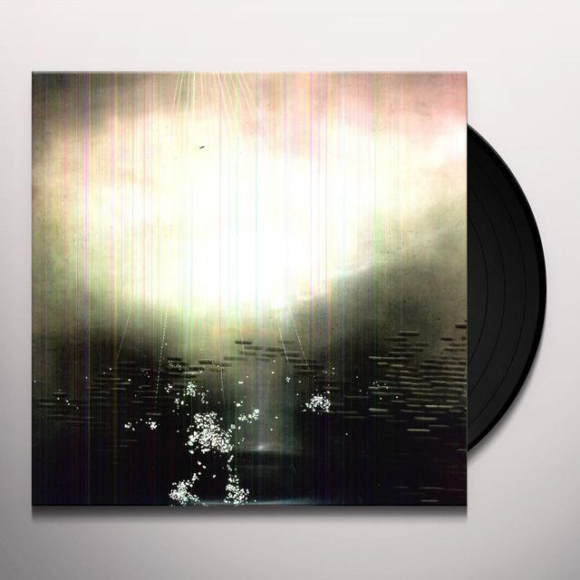 Silversun Pickups SEASICK Vinyl Record