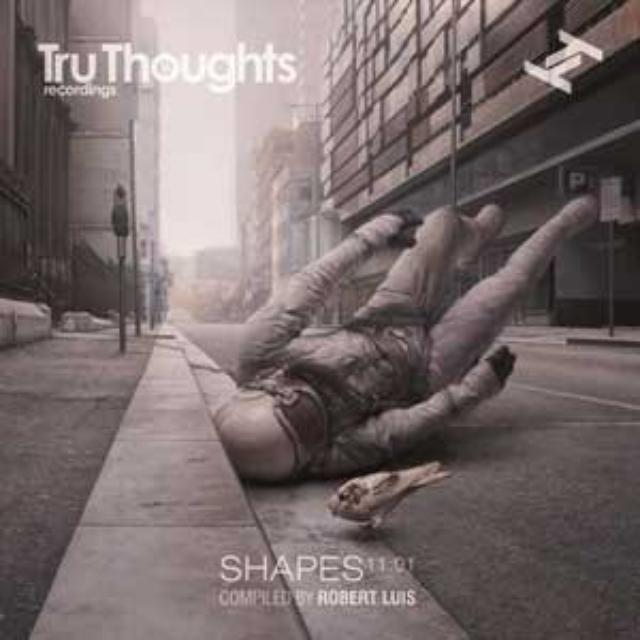 Shapes 11:01 / Various