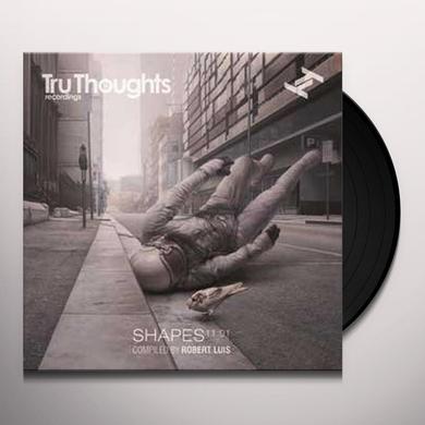 SHAPES 11:01 / VARIOUS Vinyl Record