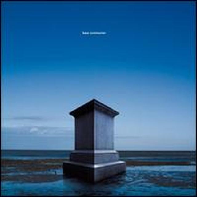 Bass Communion CENOTAPH Vinyl Record - Holland Import