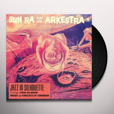 JAZZ IN SILHOUETTE Vinyl Record
