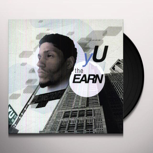 yU EARN Vinyl Record - Limited Edition