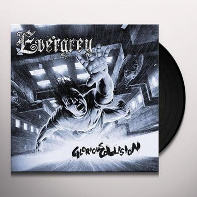 Evergrey GLORIOUS COLLISION Vinyl Record