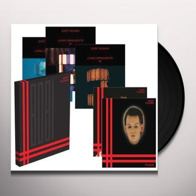 Gary Numan 1980-81 Vinyl Record - 180 Gram Pressing, Remastered