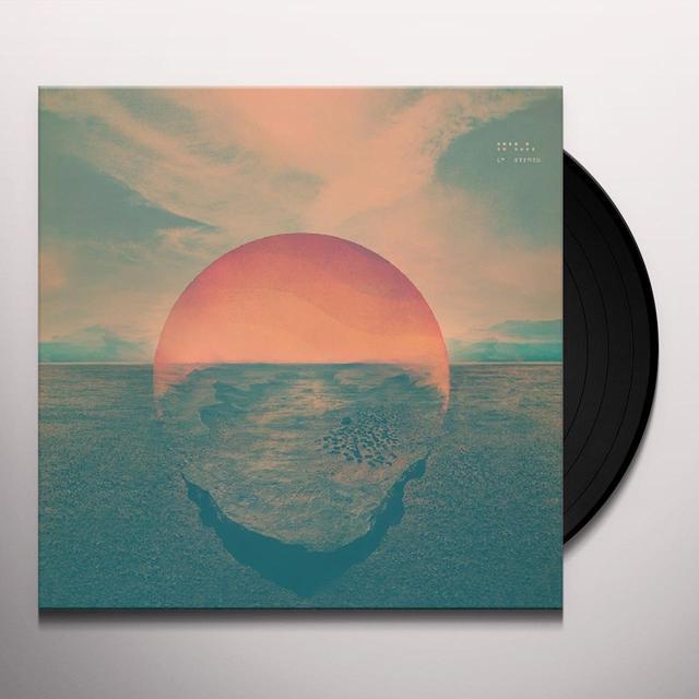 Tycho DIVE Vinyl Record