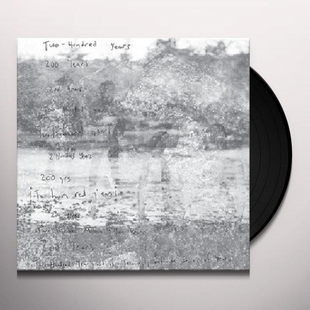 200 YEARS Vinyl Record