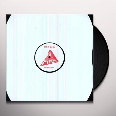 Naum Gabo CRYSTAL LINE Vinyl Record