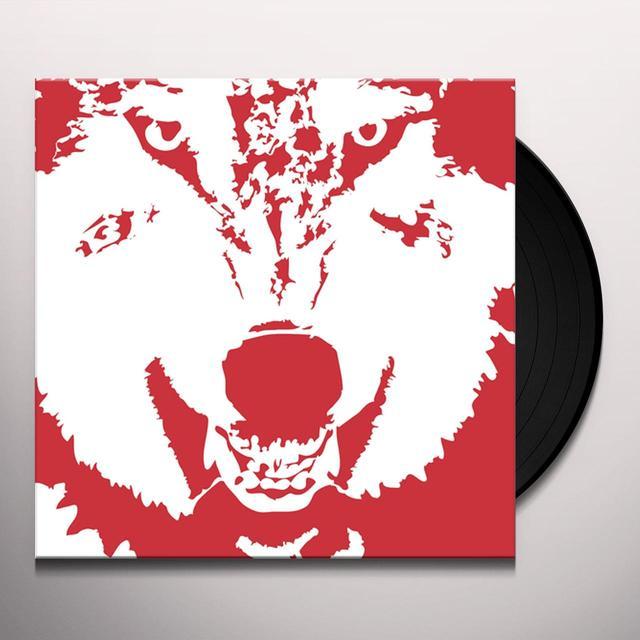 Othin Spake NETHACK DICTIONARY Vinyl Record
