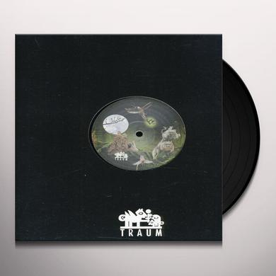 Dominik Eulberg DIORAMA REMIXES PT. 1 (EP) Vinyl Record