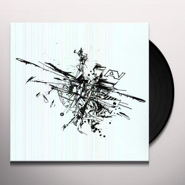 Anonym FLIVVERS 1 (EP) Vinyl Record
