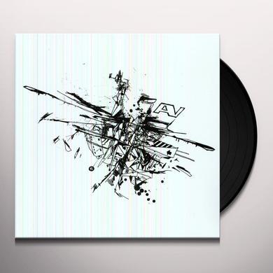 Anonym FLIVVERS 1 Vinyl Record