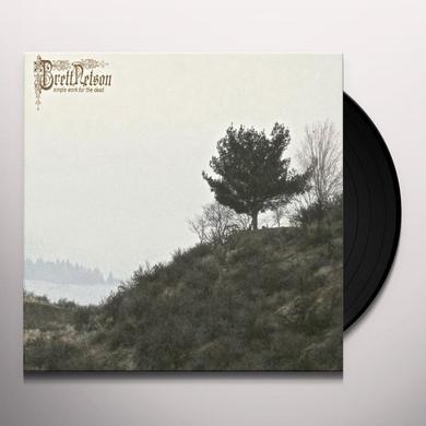 Brett Netson SIMPLE WORK FOR THE DEAD Vinyl Record