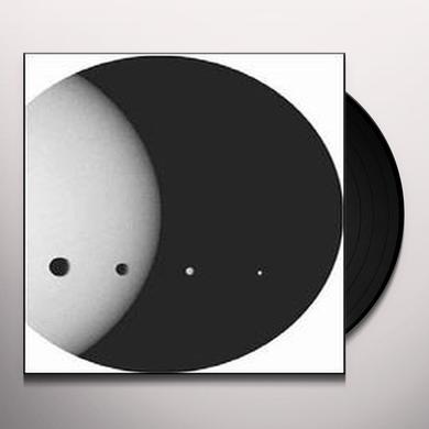 Mario & Vidis STAAR WARS (EP) Vinyl Record