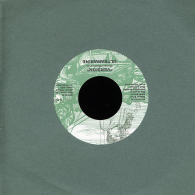 Ultramarine FIND A WAY Vinyl Record