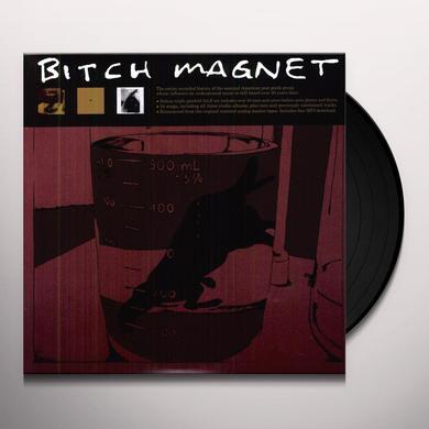 BITCH MAGNET Vinyl Record