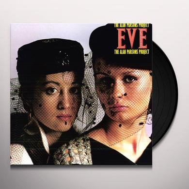 Alan Parsons EVE Vinyl Record - Holland Import
