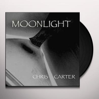 Chris Carter MOONLIGHT Vinyl Record