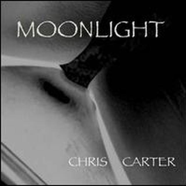 Chris Carter MOONLIGHT (EP) Vinyl Record