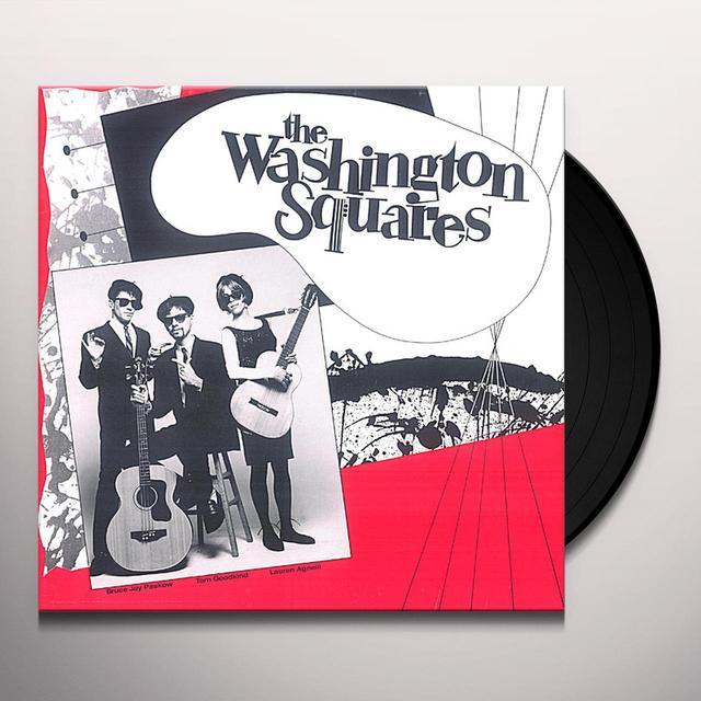 WASHINGTON SQUARES Vinyl Record