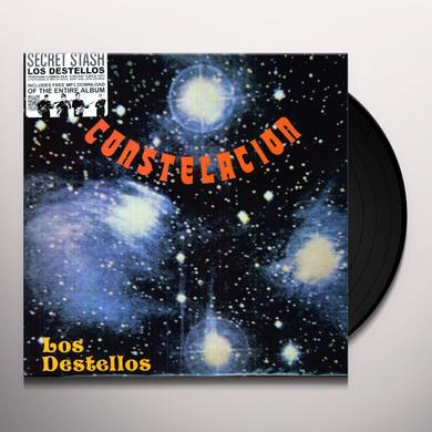 Destellos CONSTELACION Vinyl Record