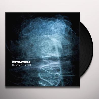 Extrawelt IN AUFRUHR Vinyl Record