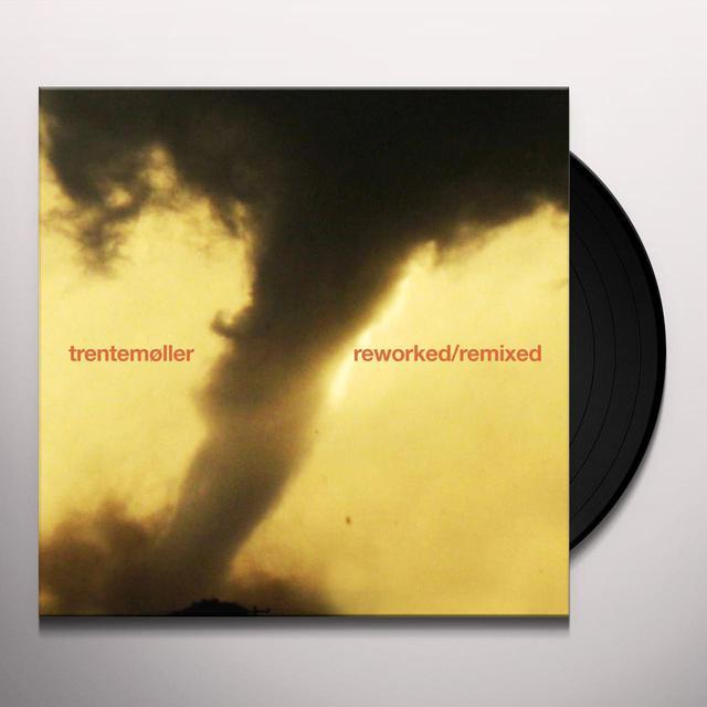 Trentemøller REWORKED/REMIXED Vinyl Record