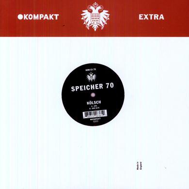 Kolsch SPEICHER 70 Vinyl Record