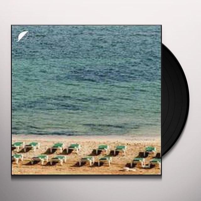 Biodub REISEGEFAEHRTE REMIXES I (EP) Vinyl Record