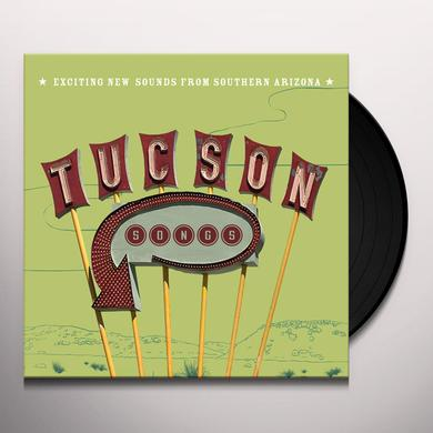 TUCSON SONGS: EXCITING NEW SOUNDS FROM / VARIOUS Vinyl Record
