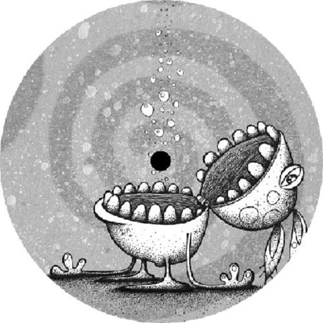 Arttu TRANSFIGURATION Vinyl Record