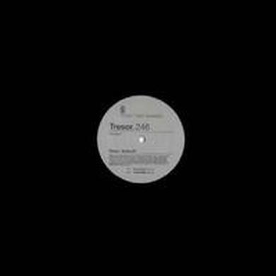 Pacou SENSE Vinyl Record