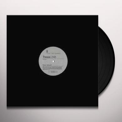 Pacou SENSE (EP) Vinyl Record