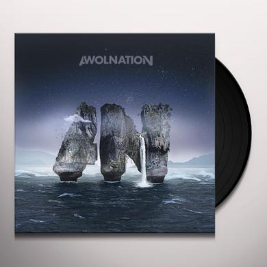 Awolnation MEGALITHIC SYMPHONY Vinyl Record