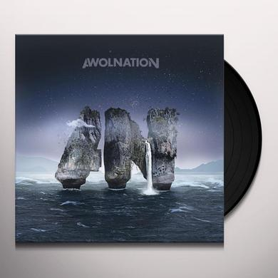 Awolnation MEGALITHIC SYMPHONY Vinyl Record