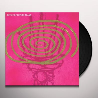 OFFICE OF FUTURE PLANS Vinyl Record