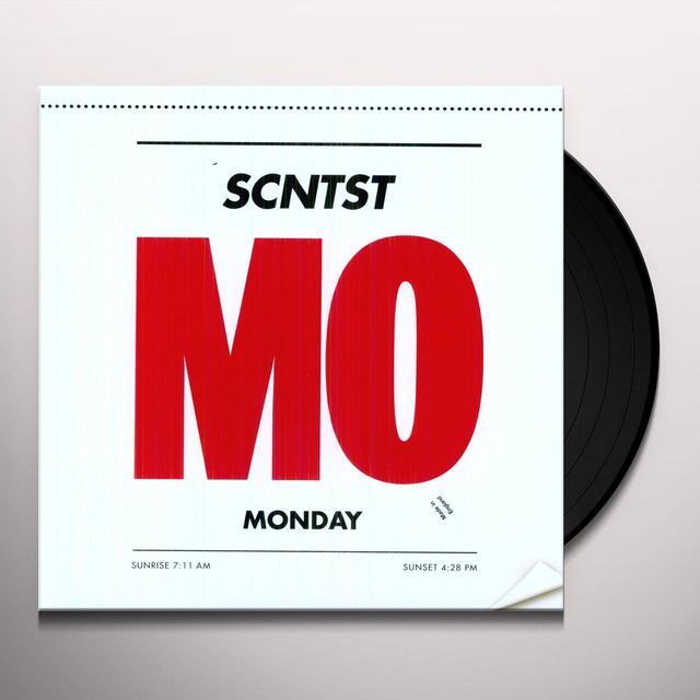 Scntst MONDAY Vinyl Record