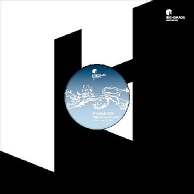 Phono and Kemi BLACK COMES THE DAY Vinyl Record