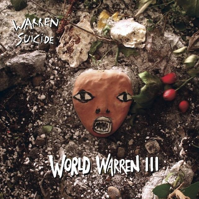 Warren Suicide WORLD WARREN III Vinyl Record