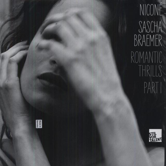 Sascha Nicone / Braemer ROMANTIC THRILLS 1 Vinyl Record