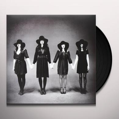 BLACK BELLES Vinyl Record - 180 Gram Pressing